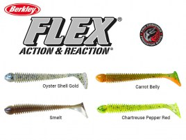 Berkley Flex Beat Shad