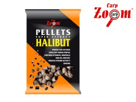 CarpZoom_Halibut_Pellets