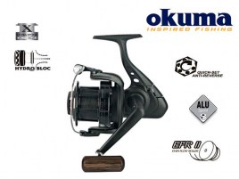 Okuma_Custom_Black_CB-80