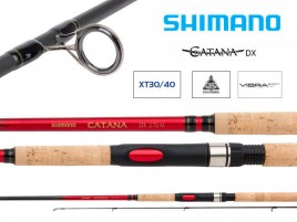 Shimano Catana DX Spinning