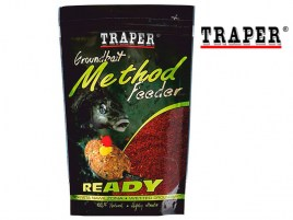 Traper_Method_Feeder