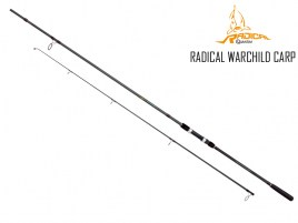 radical warchild carp 68162