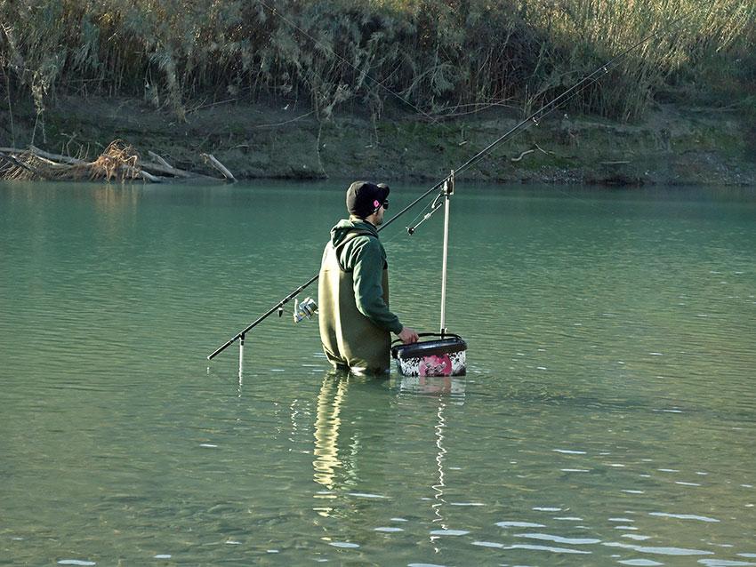 Rýchlosť datovania studeného jazera